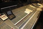 Golden Compass TC 6000 and console
