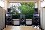 Clearstory Sound - John Rodd's recording, mixing & mastering studio - built from the ground up as a studio.